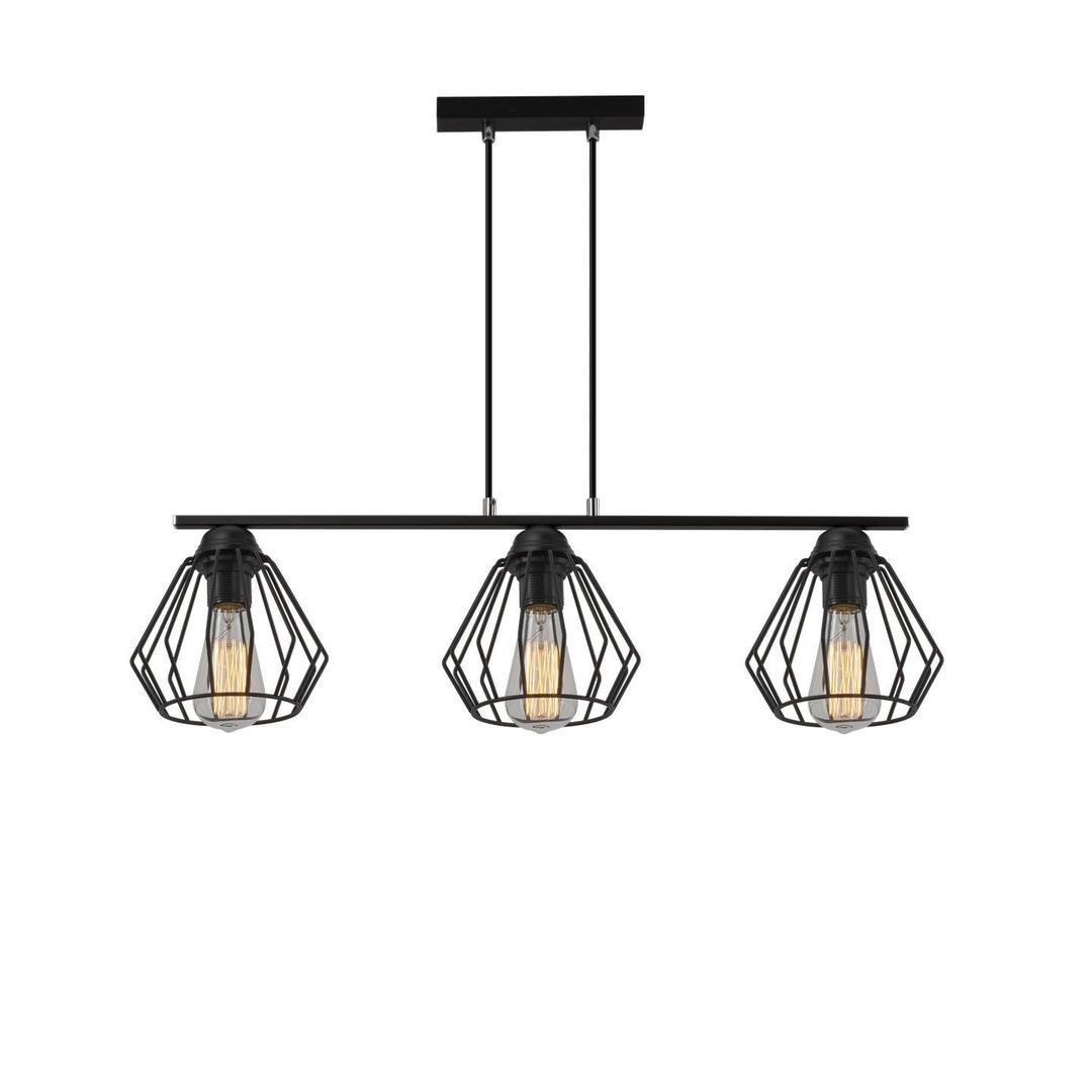 Industrial Hanging Lamp Deo 3