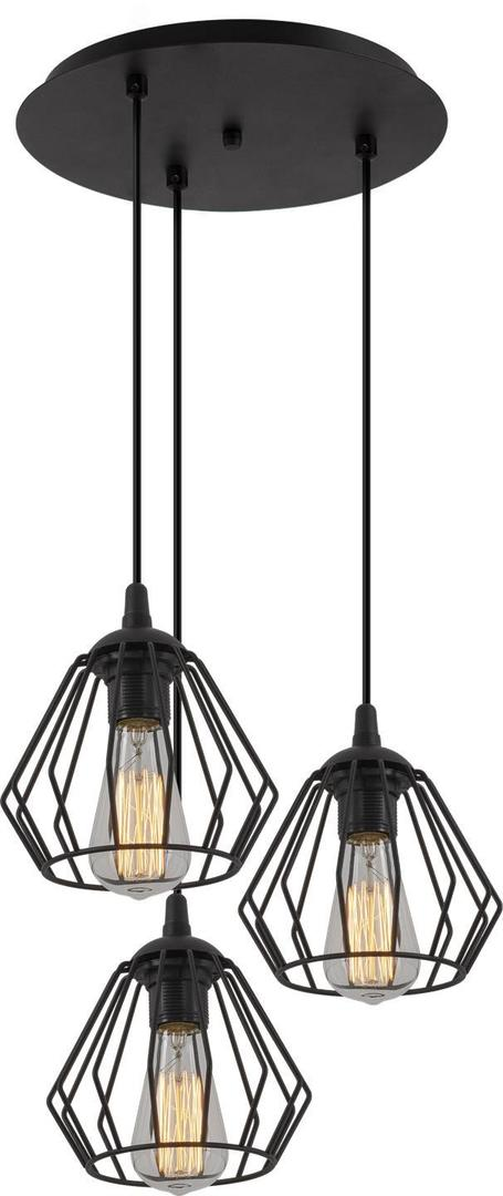Design Hanging Lamp Deo 3 P