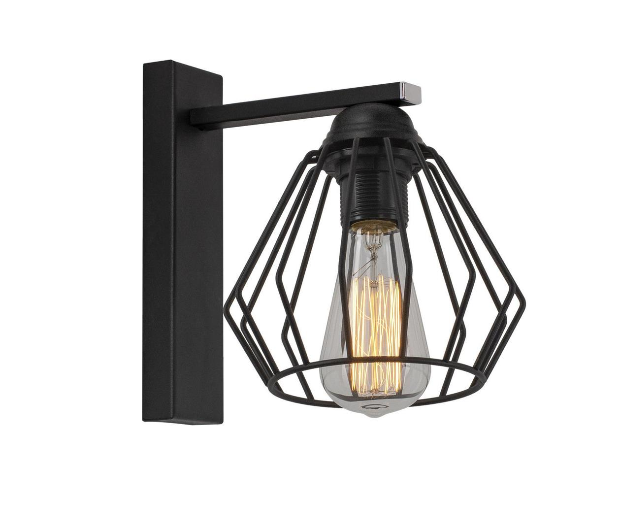 Industrial wall lamp Deo