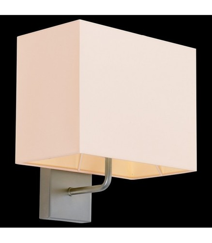 CRUZ Wall lamp white