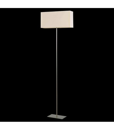 CRUZ Floor lamp white