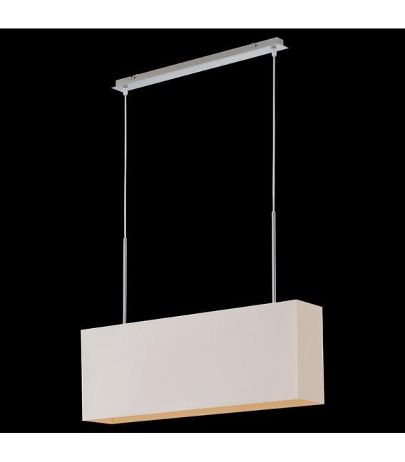 CRUZ W-2 chandelier white