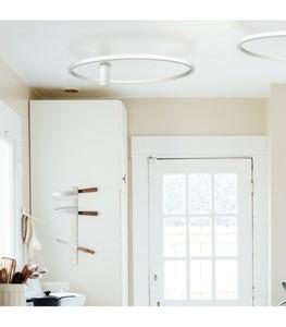 Modern ceiling ECHO KOŁO 60 small 0