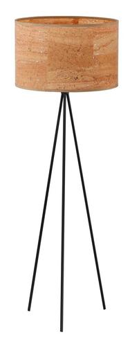 Scandinavian Koris Floor Lamp