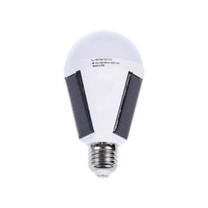 7W Solar Bulb E27 small 4