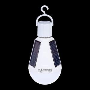 7W Solar Bulb E27 small 7