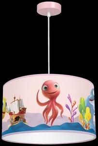 Hanging Lamp Octopus Lola Mini 1x E27 small 10