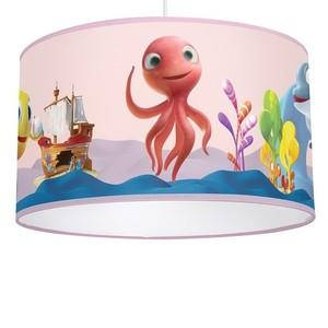 Hanging Lamp Octopus Lola Mini 1x E27 small 3