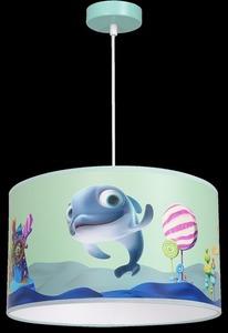Hanging Lamp Delfinka Finka Mini 1x E27 small 9