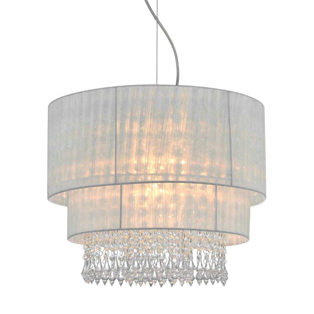 Rld93350 L1 W Leta Pendant Lamp White / White