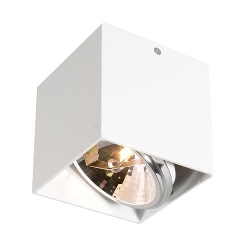 89947 G9 Box Sl 1 Spot White / White