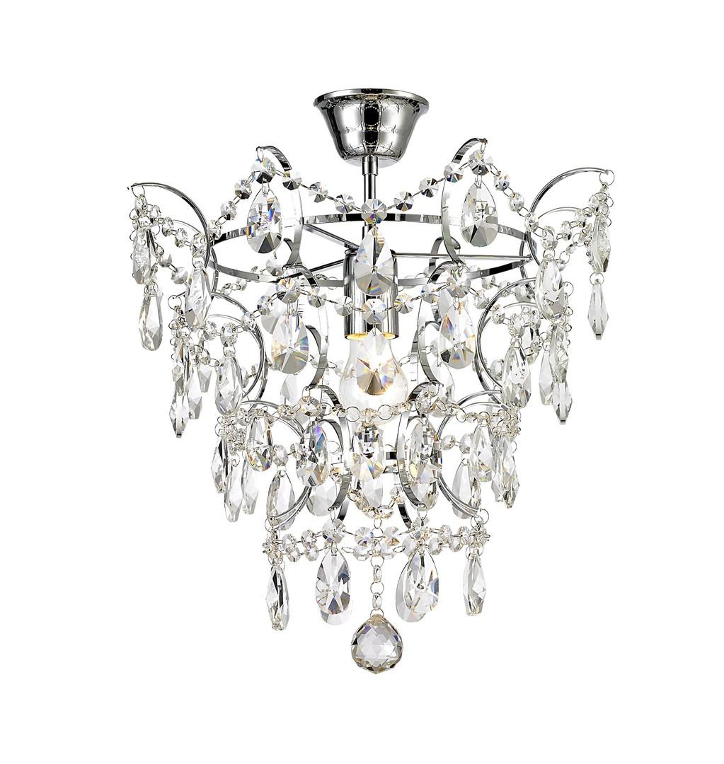 Rlx93410 1 Fusion Ceiling Lamp
