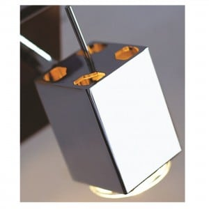Modern wall lamp Casablanca 1 modern small 0