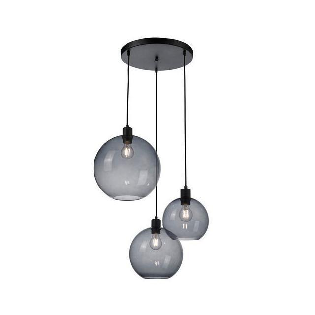 Rld93054 3 Gloss Pendant Lamp