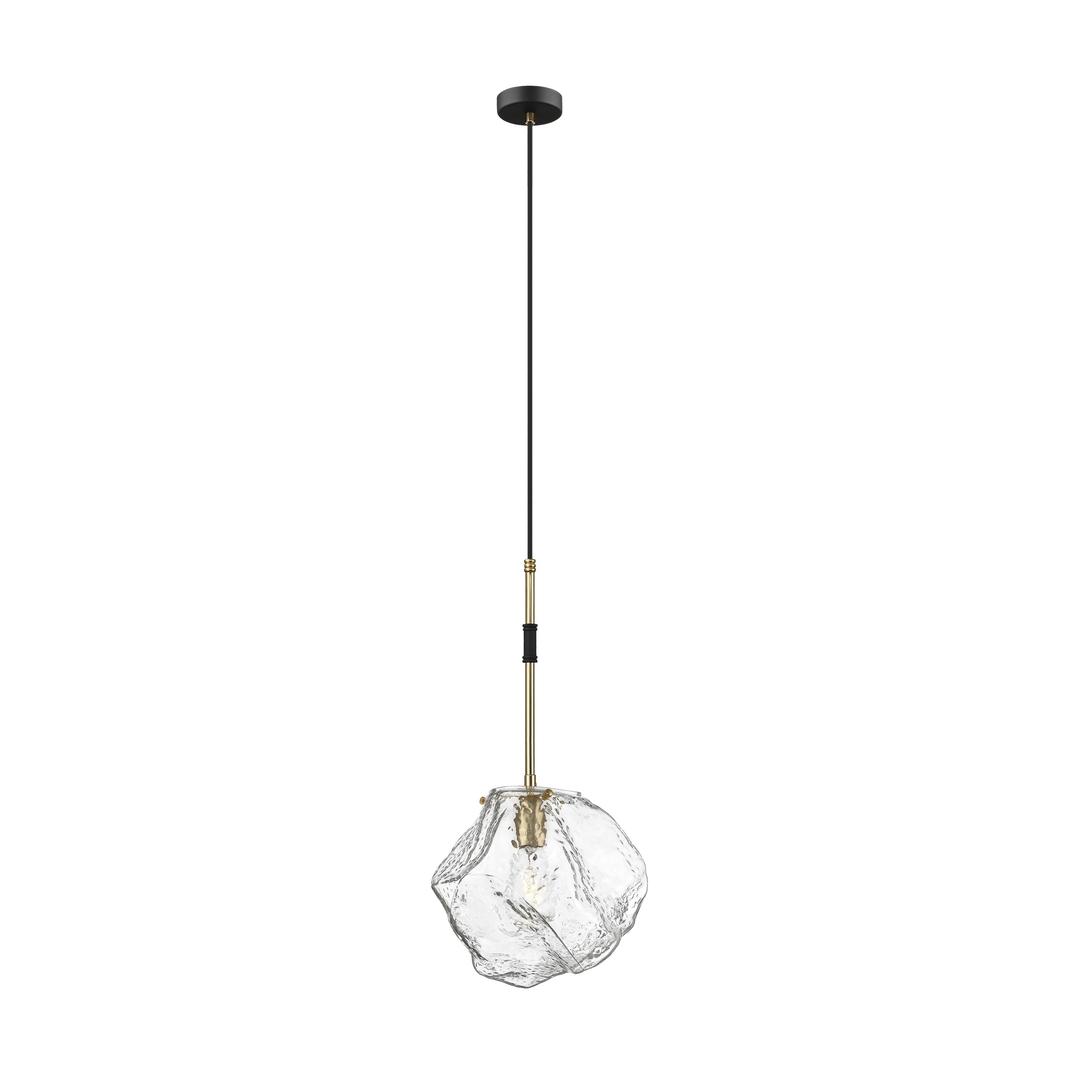 P0488 01M Seac Rock Pendant Lamp