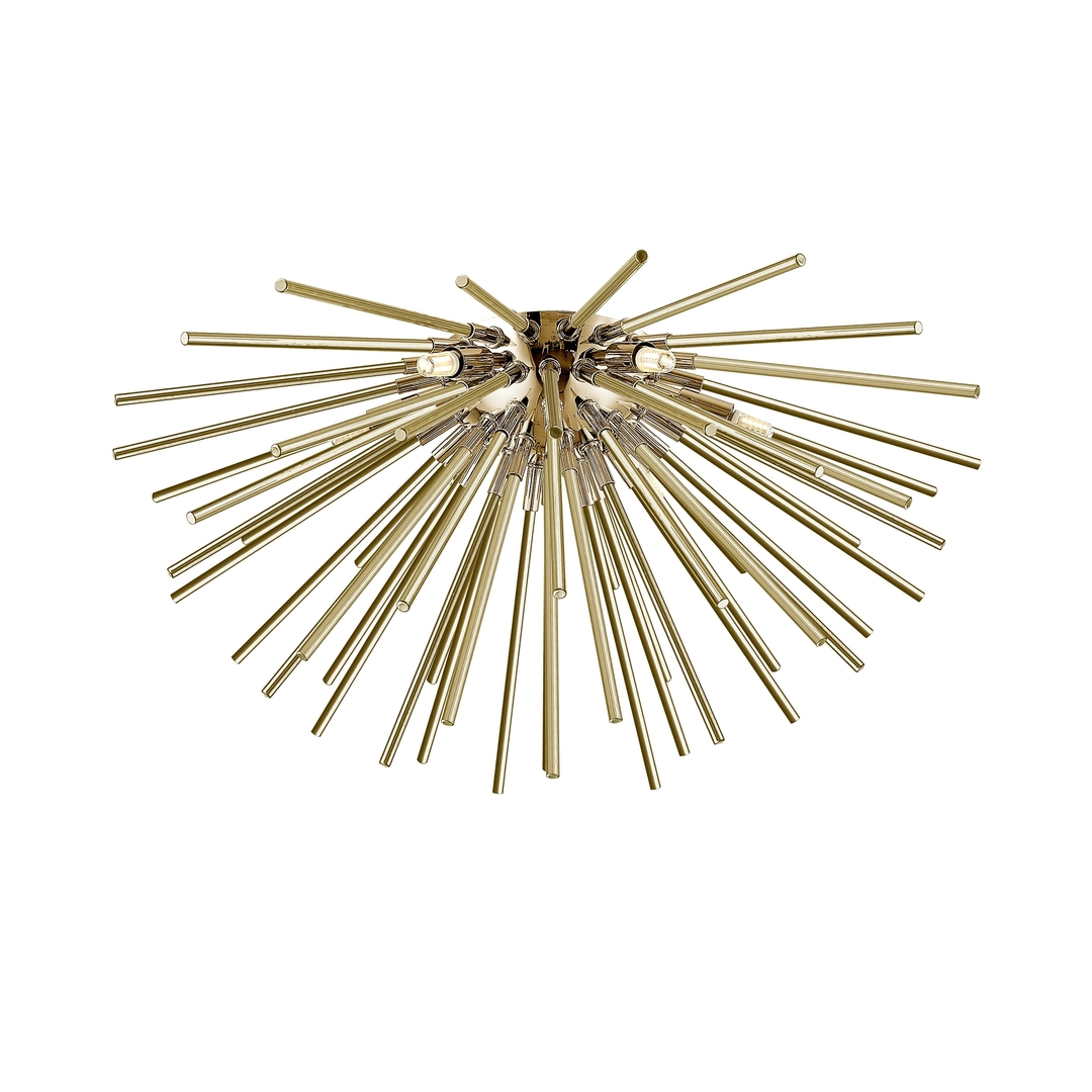C0491 06 B F7 Dy Urchin Ceiling Lamp