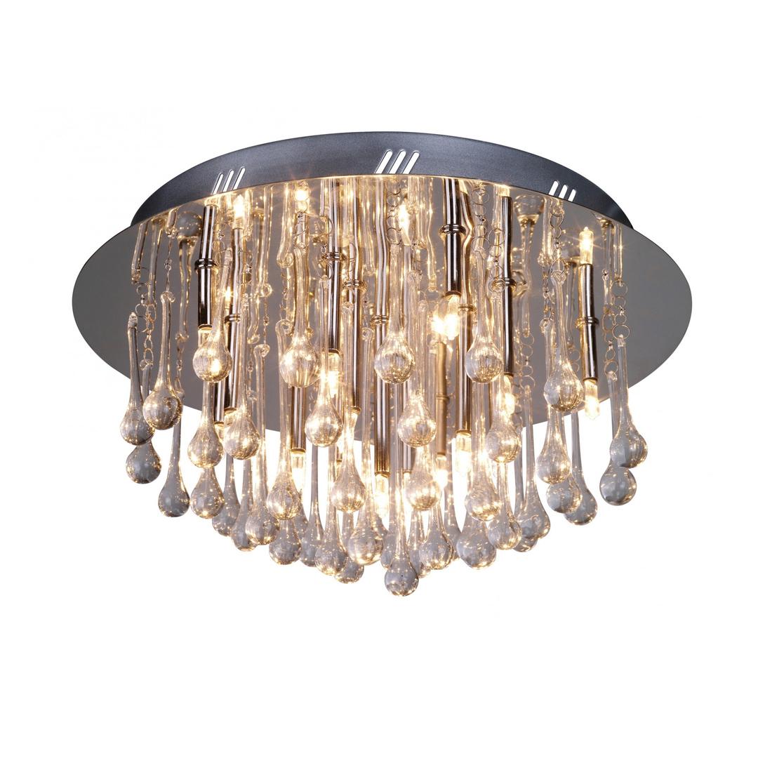 Rlx92350 20 Serpentis Ceiling Lamp