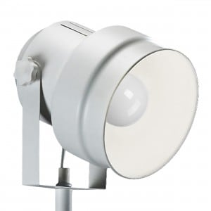 A single wall lamp in the loft style Forano 1 small 2
