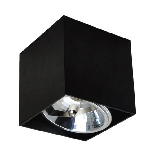 90432 G9 Box Sl 1 Spot Black / Black