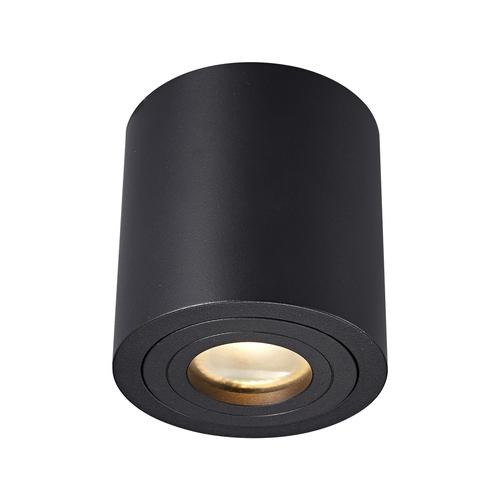 Acgu10 159 Rondip Sl Spot Black / Black