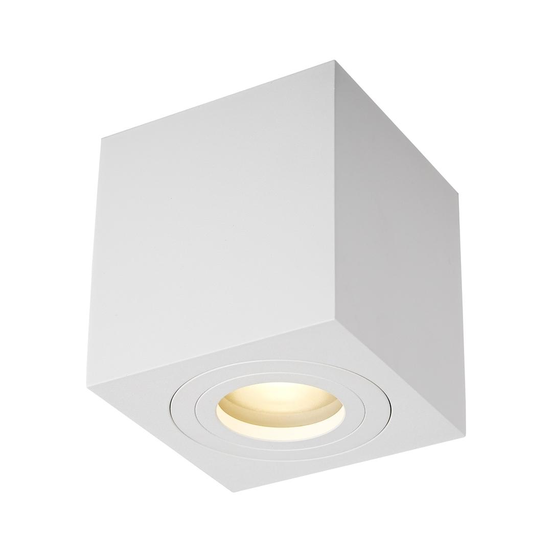 Acgu10 160 Quardip Sl Spot White / White