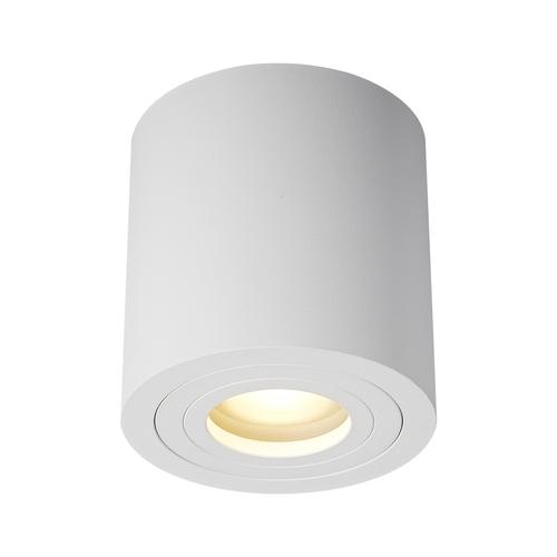 Acgu10 158 Rondip Sl Spot White / White