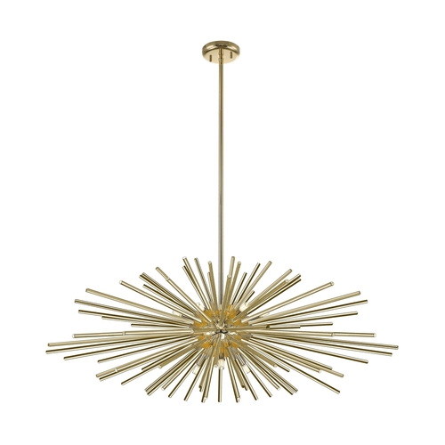 P0491 09 E F7 Dy Urchin Pendant Lamp