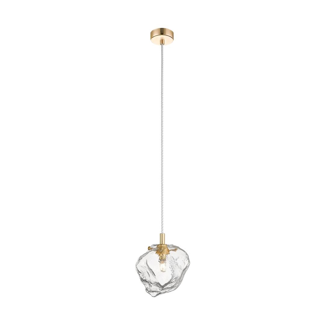 P0488 01 F U8 Ac Rock Pendant Lamp