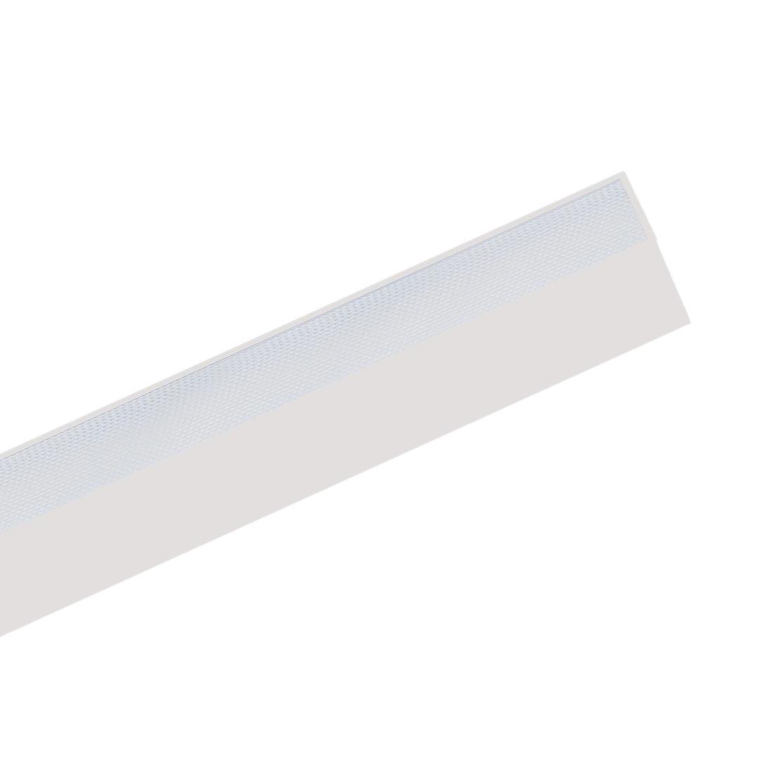 Allday Inspire One 830 55w 230v 168cm 90st White