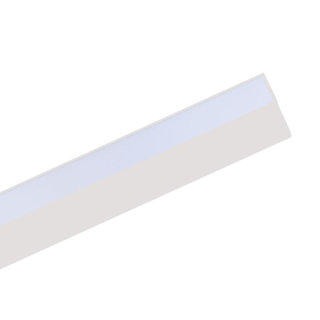 Allday Inspire One Ip44 840 17w 230v 56cm 115st White