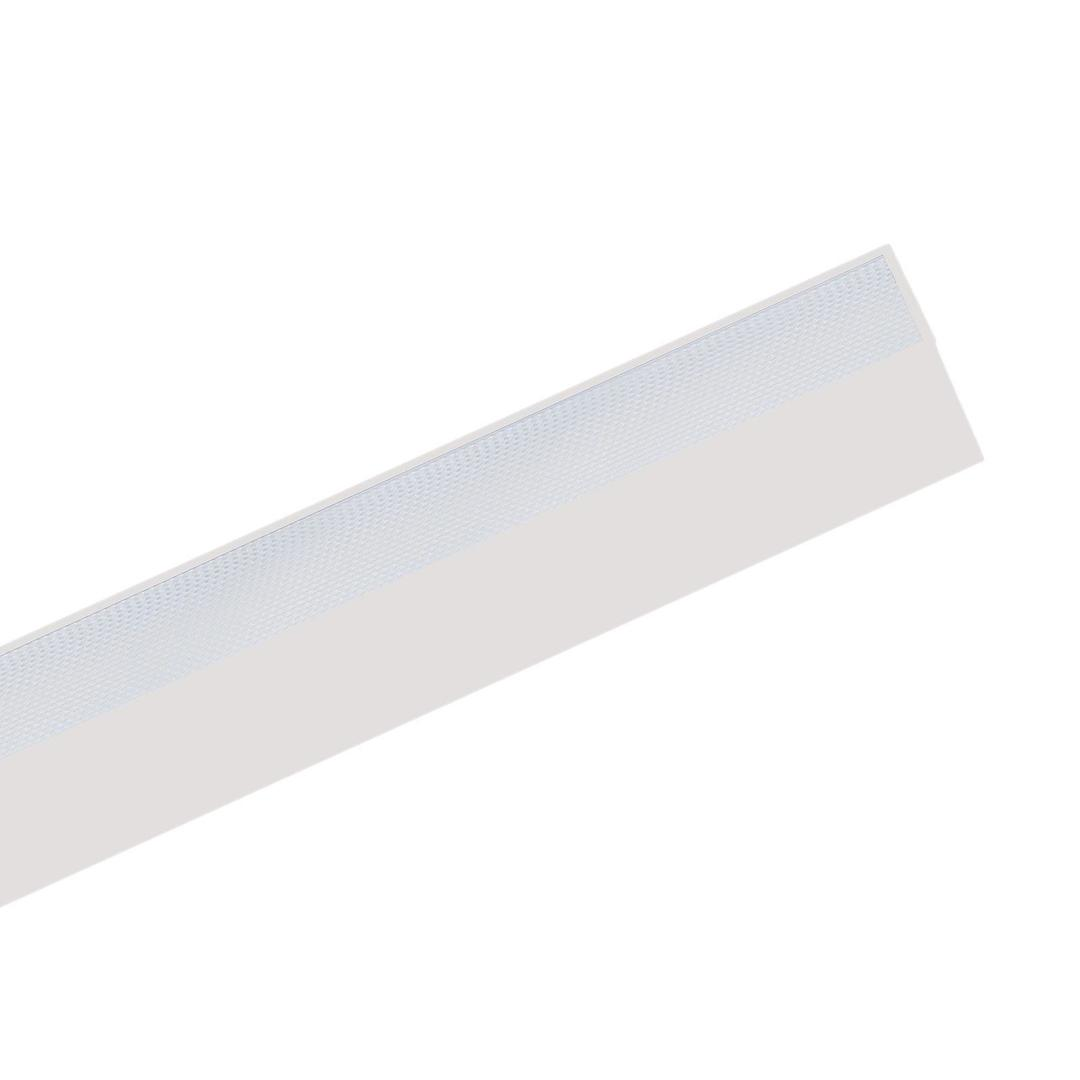 Allday Inspire One Ip44 830 17w 230v 56cm 90st White