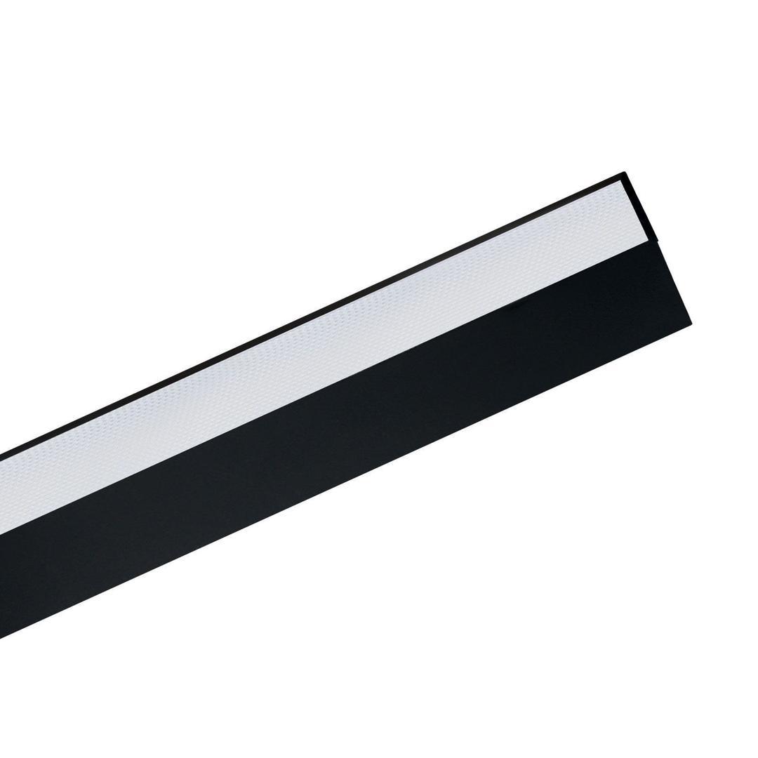 Allday Inspire One Ip44 830 17w 230v 56cm 90st Black