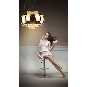 ASTRAL TOP MODEL ceiling lamp: 42607-5 / AZ1647 small 2