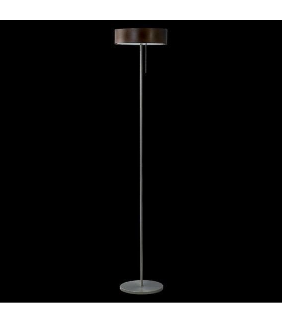 KAPRI PALISANDER floor lamp