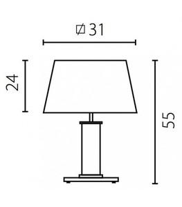 KORE Office lamp small 1