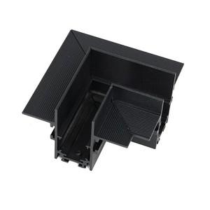 Corner Concealed Bok L Magnetic Track small 0