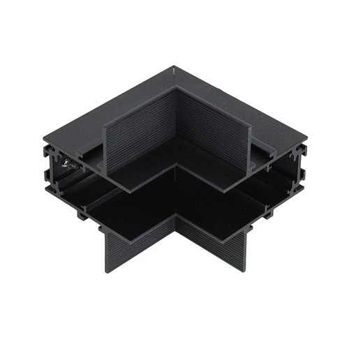 Corner Concealed Bottom L Magnetic Track