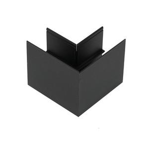 Natynk Bok L Magnetic Track corner small 0