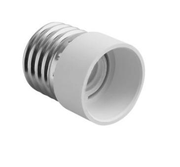 Adapter / E27 to E14 GTV adapter