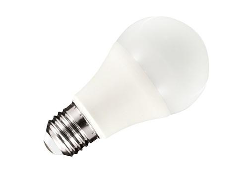 LED bulb A60 LED bulb E27 806lm, 10W, 3000K with Dusk SENSOR
