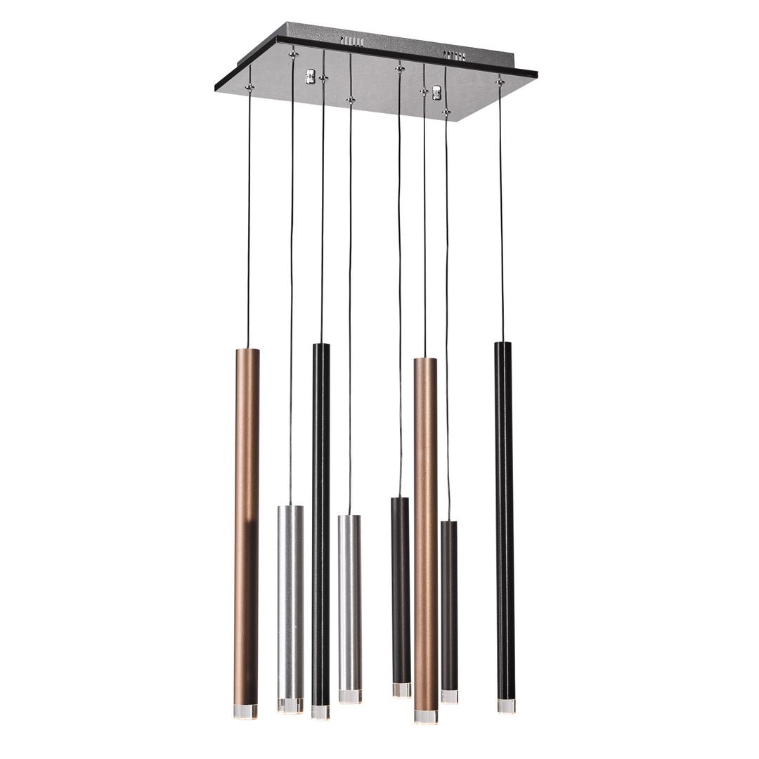 Modern Hanging Lamp Reyna LED