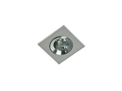 Recessed lamp PABLO aluminum
