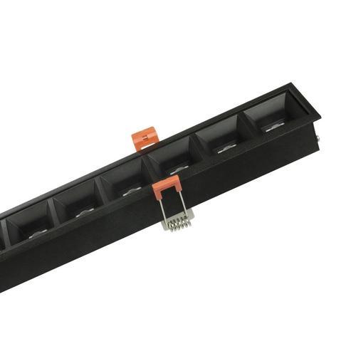 Allday Inspire In Dark Light 80st Black 840 30w 230v 112cm Black