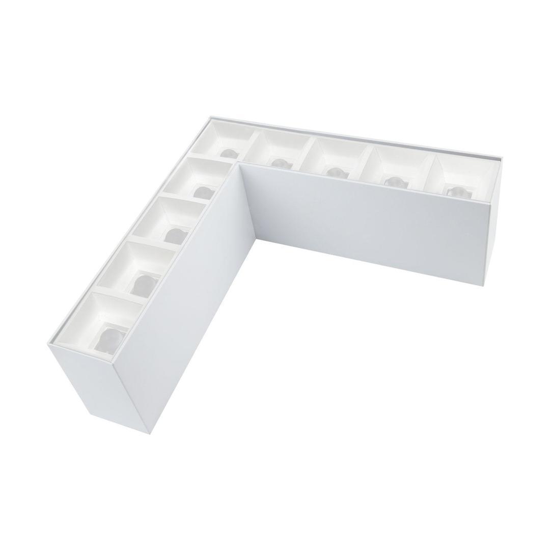 Allday Inspire Elements L Dark Light 50st White 830 13w 230v White
