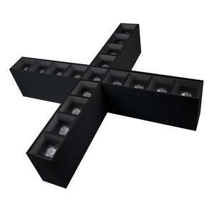 Allday Inspire Elements X Dark Light 50st Black 840 27w 230v Black small 0
