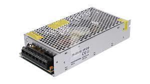 200W 12V modular grid power supply