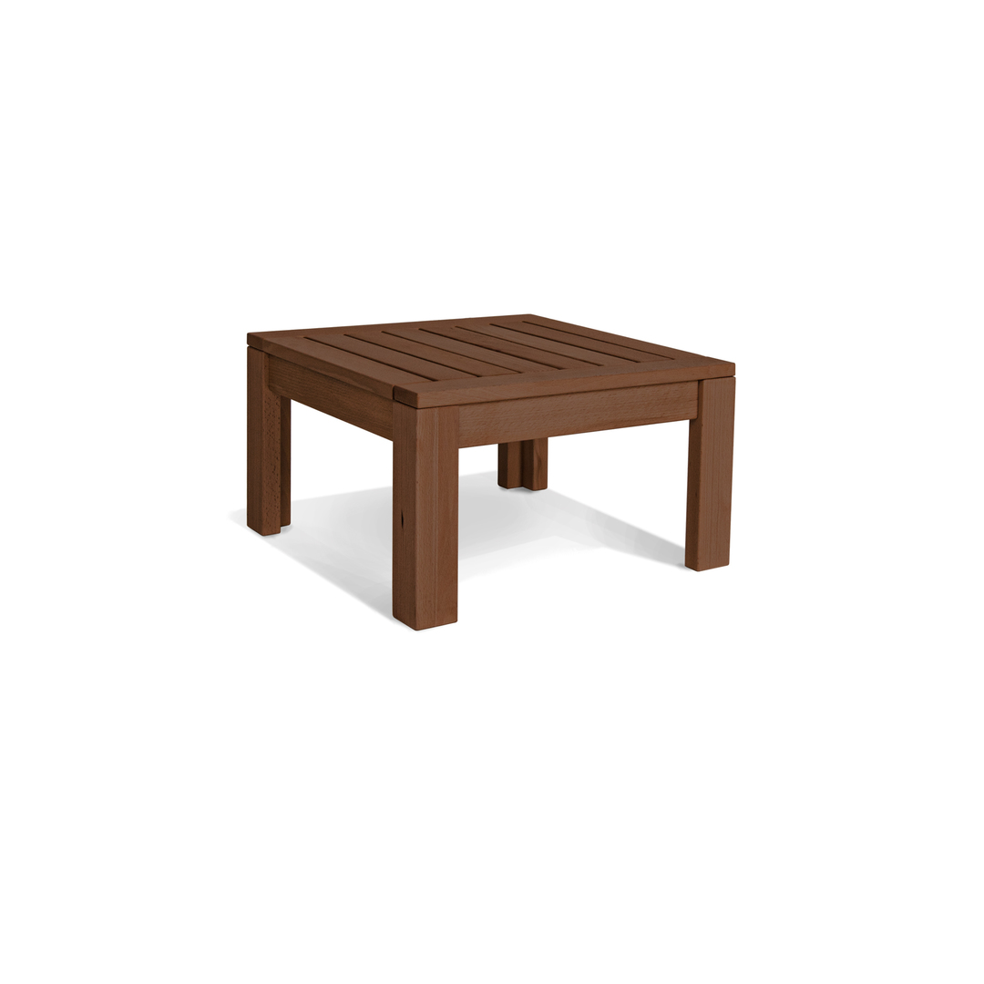 MEXICO walnut coffee table (linseed oil)