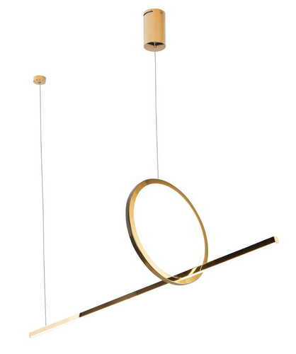 LOZANNA P0390 HANGING LAMP Max Light