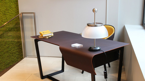 Artemide Alfa 0026010A table lamp