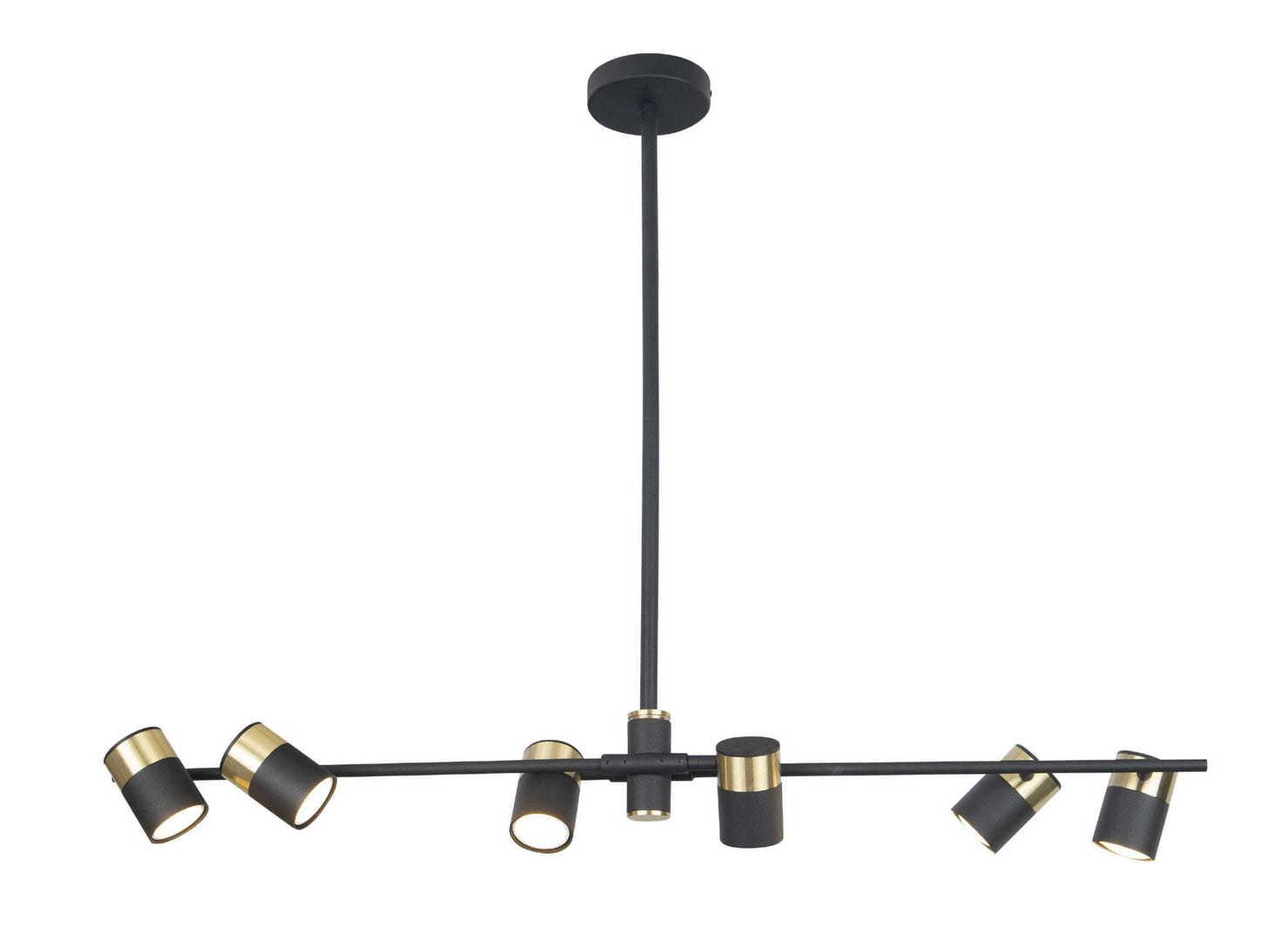 PUMA P0409 HANGING LAMP Max Light